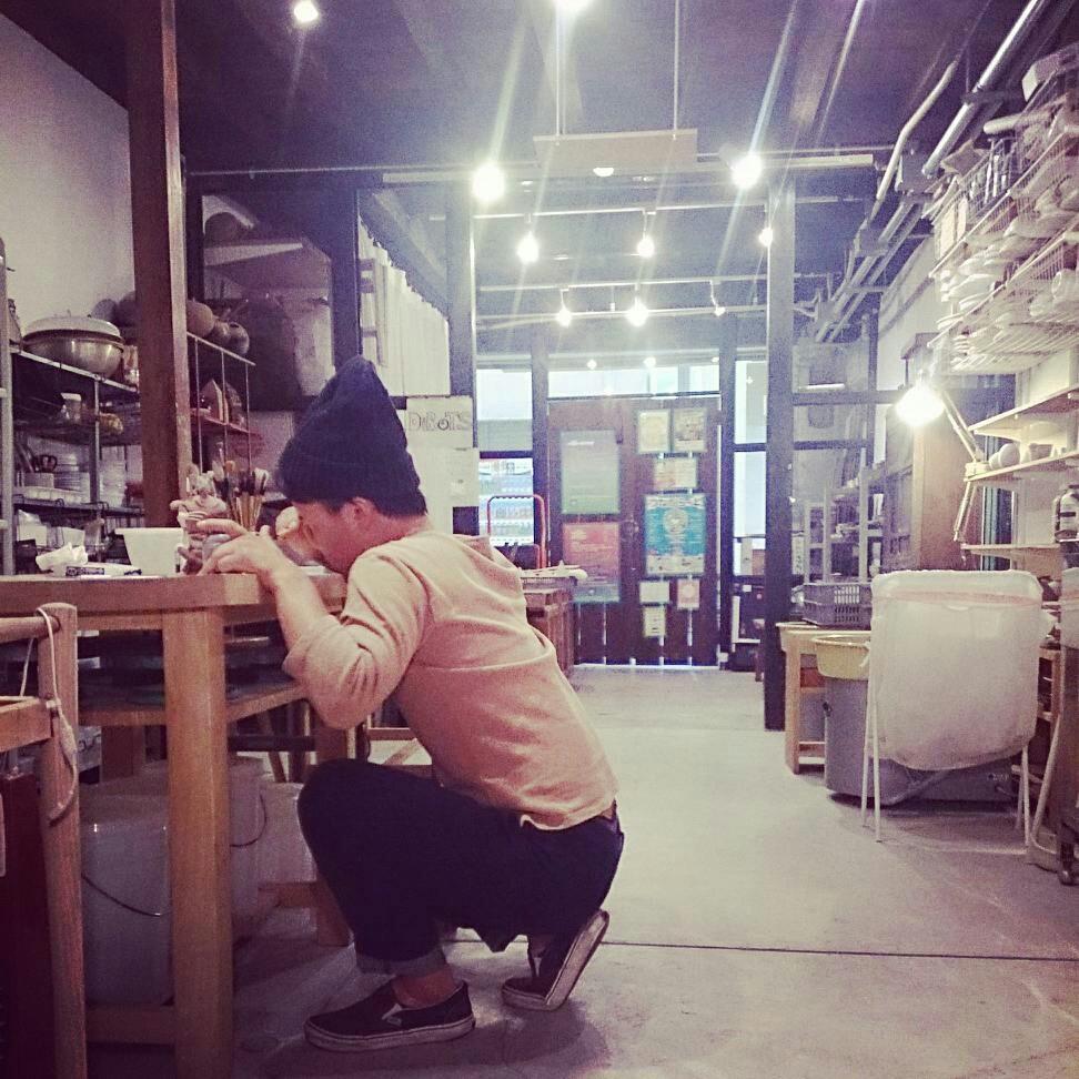 陶芸教室写真☆(^-^)_170821_0053