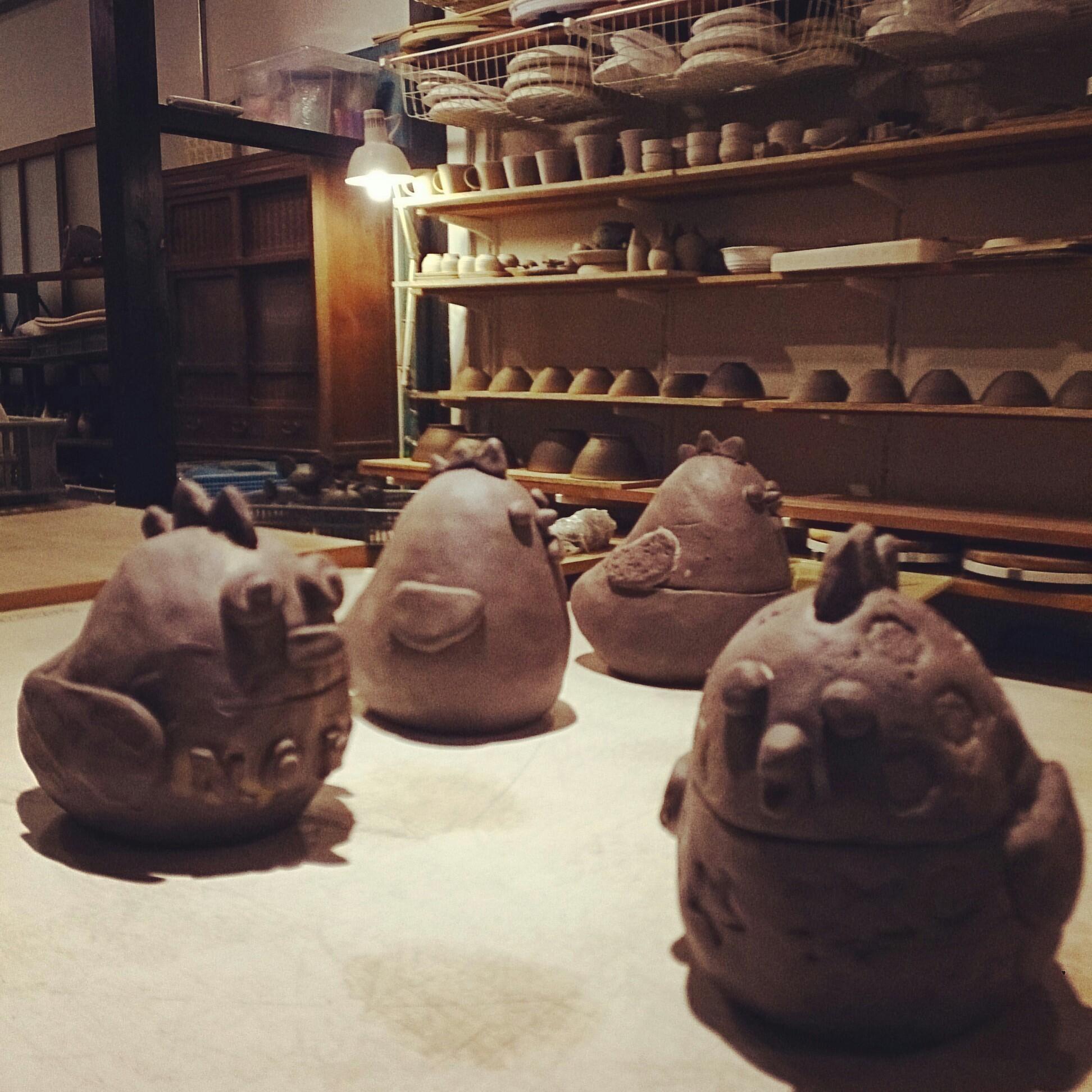 陶芸教室写真☆(^-^)_170821_0056